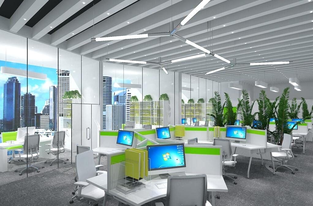 The Evolution of the Open Office